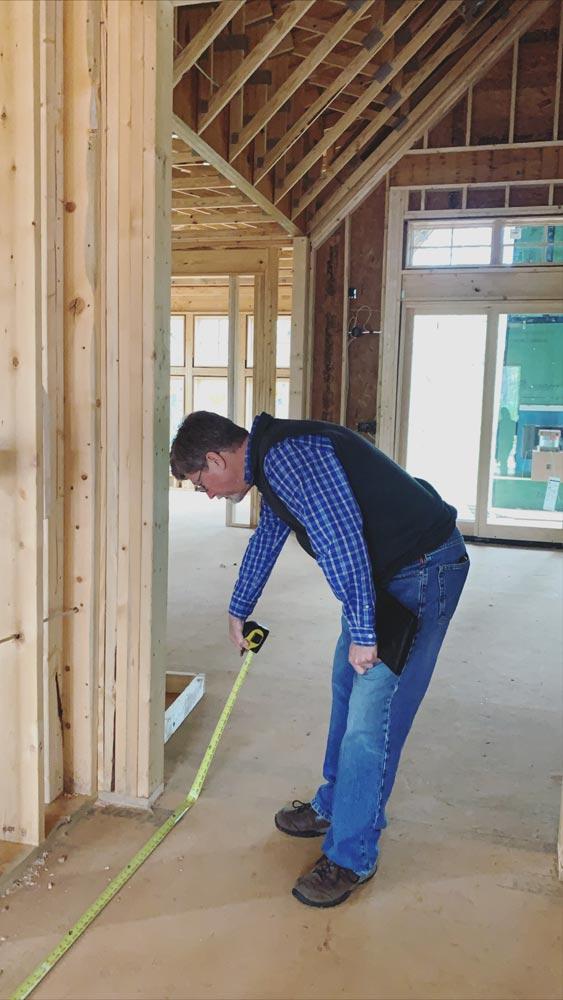 gennet lumber phillip floor measuring
